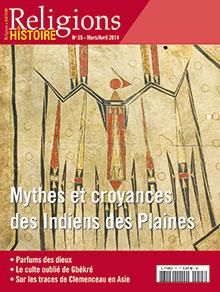 Religions & Histoire n° 55 - mars/avril 2014
